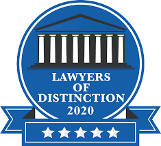 laywers of distinction