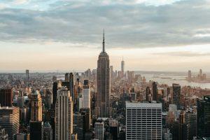 NYC life estate